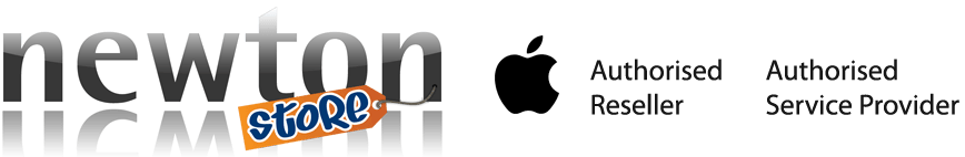 Newton Store, Gibraltars only Apple Authorised Reseller. Your Place for all things iPod, iPhone, iPad & Mac.
